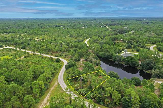 27554 Sandrala Drive, Punta Gorda, FL 33955 (MLS #C7449002) :: Vacasa Real Estate