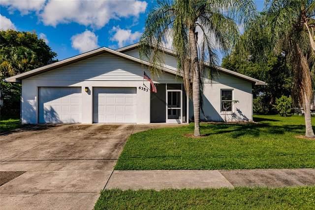 6353 Talbot Street, North Port, FL 34287 (MLS #C7449011) :: The Paxton Group