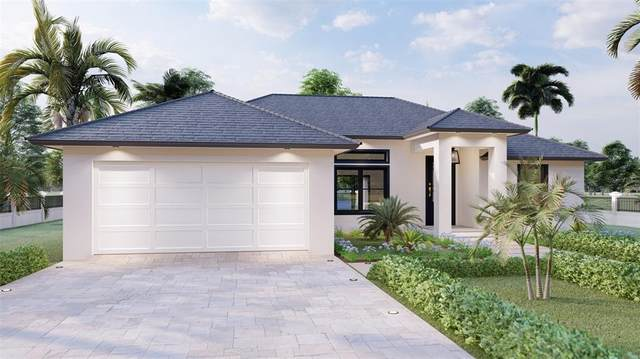 Lot 13 Halkett Ter, North Port, FL 34286 (MLS #C7449013) :: Gate Arty & the Group - Keller Williams Realty Smart