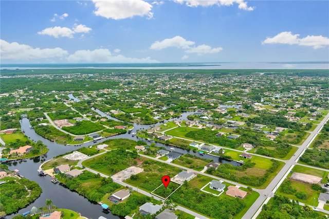 9293 Miami Circle, Port Charlotte, FL 33981 (MLS #C7449022) :: Everlane Realty