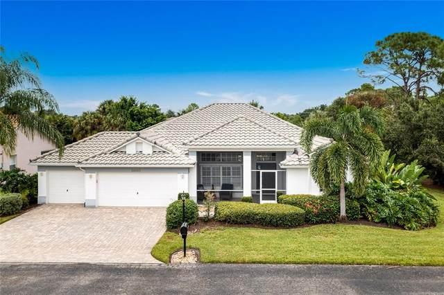 24092 Redfish Cove Drive, Punta Gorda, FL 33955 (MLS #C7449025) :: Prestige Home Realty