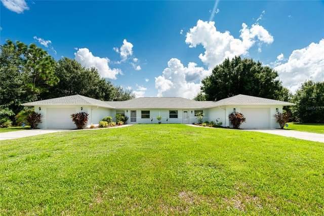 1088-1090 Nomad Road, Punta Gorda, FL 33983 (MLS #C7449027) :: Everlane Realty
