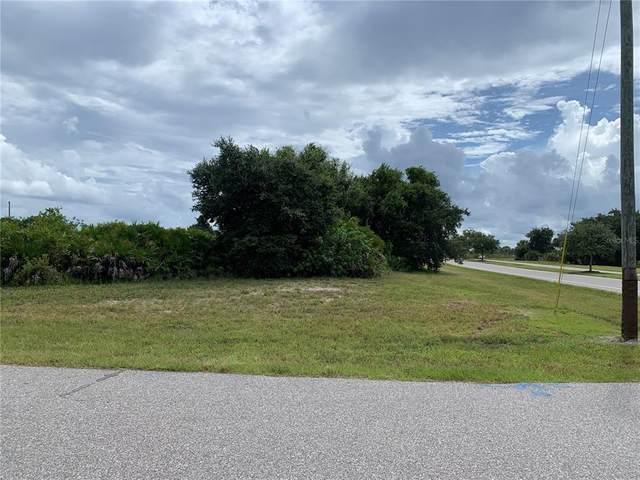 101 Wright Drive, Rotonda West, FL 33947 (MLS #C7449028) :: The Robertson Real Estate Group