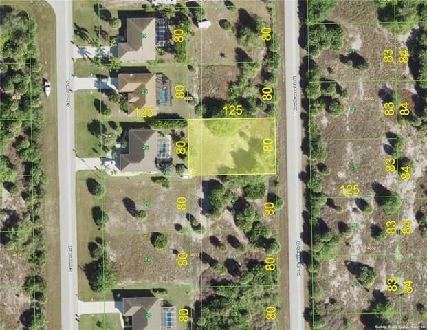 10447 New Brunswick Street, Port Charlotte, FL 33981 (MLS #C7449029) :: EXIT Gulf Coast Realty