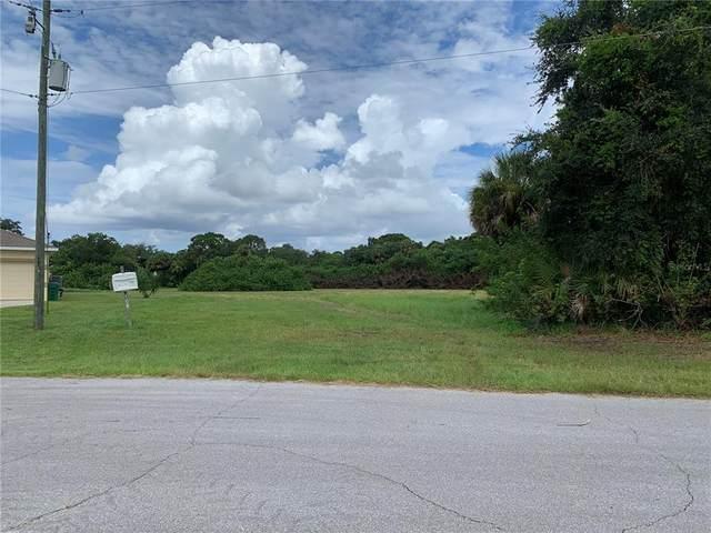 108 Sunny Way, Rotonda West, FL 33947 (MLS #C7449031) :: The Robertson Real Estate Group
