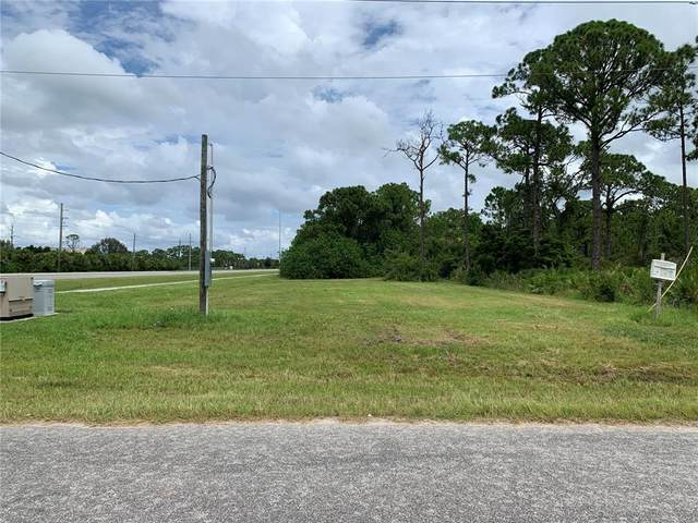 110 Sunset Road N, Rotonda West, FL 33947 (MLS #C7449033) :: The Robertson Real Estate Group