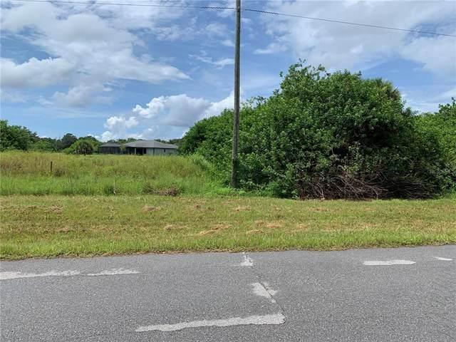 324 Sunset Road N, Rotonda West, FL 33947 (MLS #C7449034) :: The Robertson Real Estate Group
