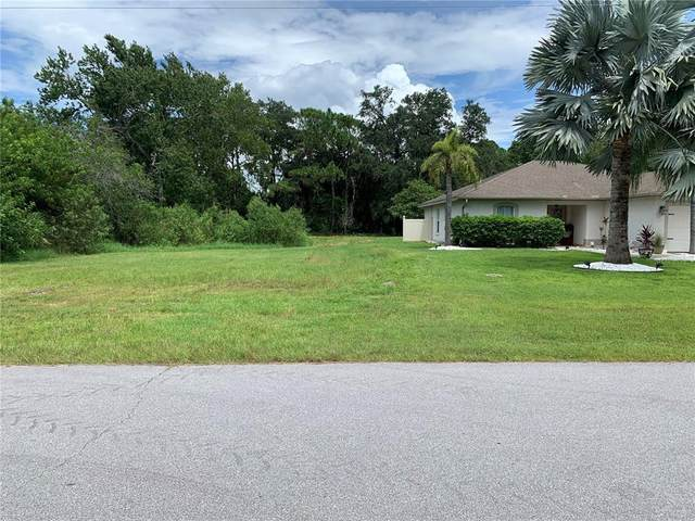 444 Sunset Road N, Rotonda West, FL 33947 (MLS #C7449036) :: Bridge Realty Group