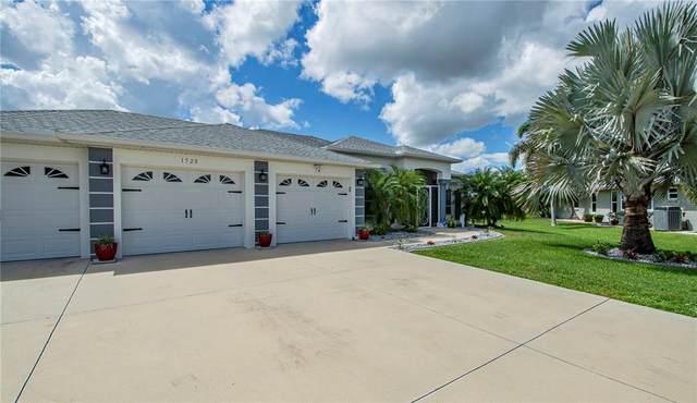 1528 Wassail Lane, Punta Gorda, FL 33983 (MLS #C7449040) :: Lockhart & Walseth Team, Realtors