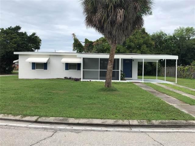 880 Palmetto Drive NE, Port Charlotte, FL 33952 (MLS #C7449041) :: Burwell Real Estate