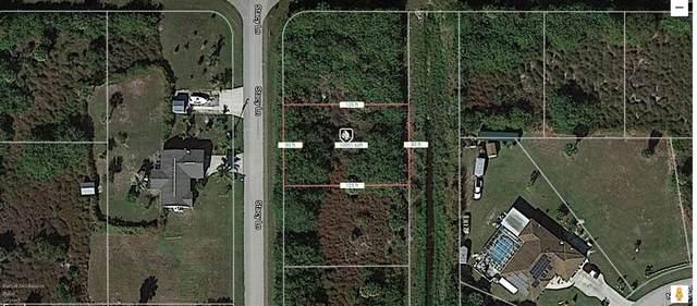 6978 Stacy Lane, Port Charlotte, FL 33981 (MLS #C7449044) :: Team Turner