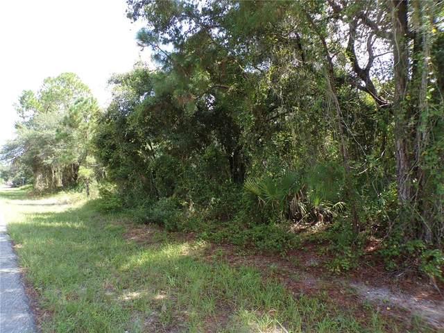 66 Baldur Drive, Port Charlotte, FL 33954 (MLS #C7449045) :: MVP Realty