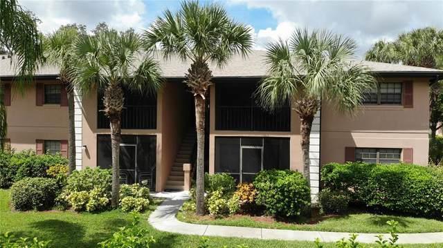 1515 Forrest Nelson Boulevard D208, Port Charlotte, FL 33952 (MLS #C7449058) :: Keller Williams Realty Peace River Partners