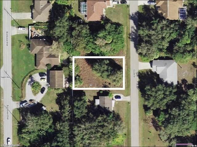 1033 Guild Street, Port Charlotte, FL 33952 (MLS #C7449060) :: Premium Properties Real Estate Services