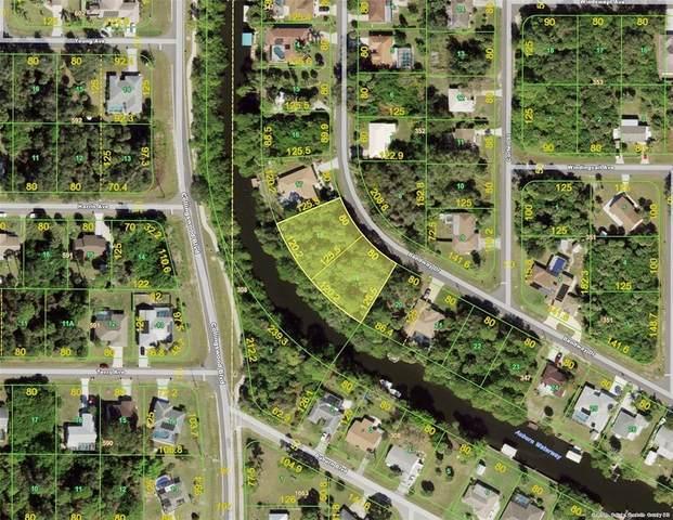 2207 Bendway Drive, Port Charlotte, FL 33948 (MLS #C7449061) :: Keller Williams Realty Select