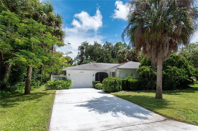 1506 Kenmore Street, Port Charlotte, FL 33952 (MLS #C7449068) :: The Hustle and Heart Group