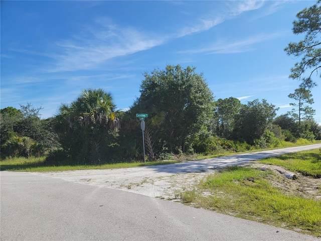 13182 Panatella Drive, Punta Gorda, FL 33955 (MLS #C7449081) :: Keller Williams Realty Peace River Partners