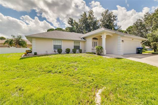 3491 Lotus Road, North Port, FL 34291 (MLS #C7449083) :: The Hustle and Heart Group