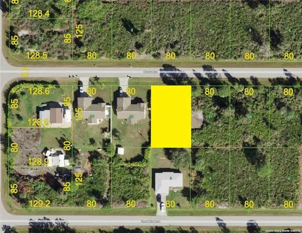 12097 Burow Avenue, Port Charlotte, FL 33981 (MLS #C7449085) :: GO Realty