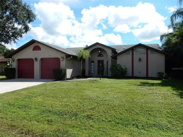166 Norman St, Port Charlotte, FL 33954 (MLS #C7449090) :: The Hustle and Heart Group