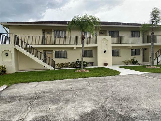 1416 San Cristobal Avenue #4, Punta Gorda, FL 33983 (MLS #C7449095) :: Team Turner