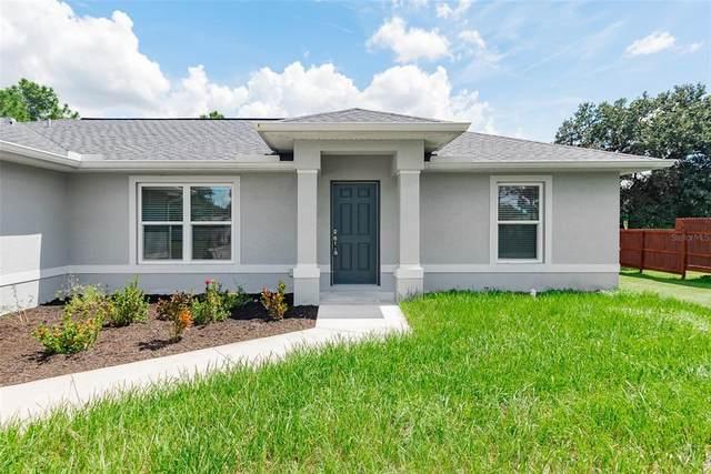 2826 Duar Terrace, North Port, FL 34291 (MLS #C7449096) :: RE/MAX Elite Realty