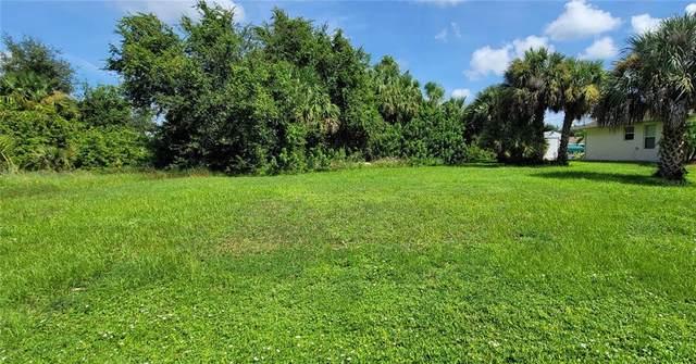 28458 Sabal Palm Drive, Punta Gorda, FL 33982 (MLS #C7449111) :: Keller Williams Realty Peace River Partners