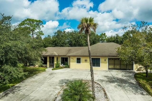 8347 SW Horse Creek Road, Arcadia, FL 34266 (MLS #C7449119) :: The Heidi Schrock Team