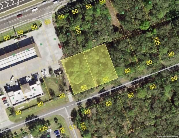 1835 & 1827 Cedarwood Street, Port Charlotte, FL 33948 (MLS #C7449121) :: Carmena and Associates Realty Group