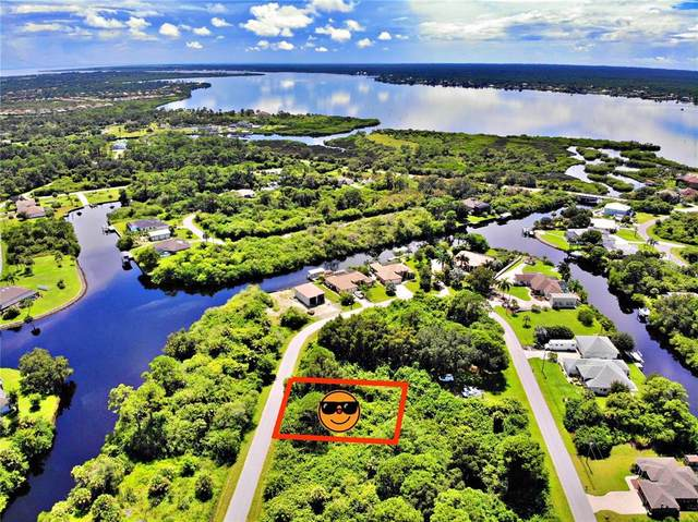 1400 Liggett Circle, Port Charlotte, FL 33953 (MLS #C7449132) :: Carmena and Associates Realty Group