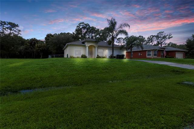 2659 Strawberry Terrace, North Port, FL 34286 (MLS #C7449136) :: EXIT Gulf Coast Realty