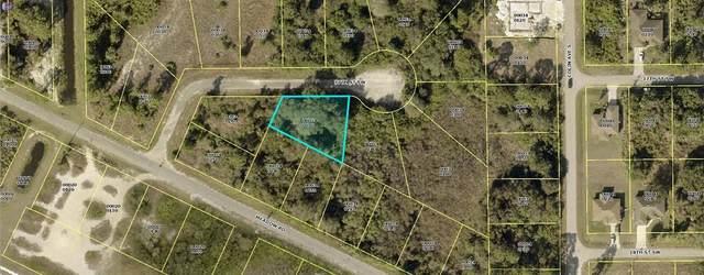 4007 37TH Street SW, Lehigh Acres, FL 33976 (MLS #C7449145) :: Vacasa Real Estate