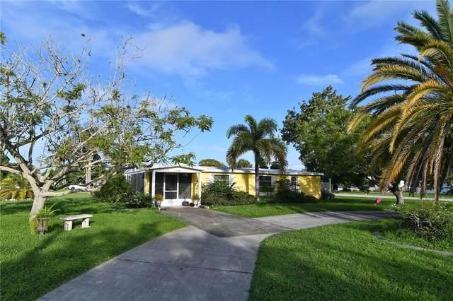 1164 Kehosee Lane, Englewood, FL 34224 (MLS #C7449155) :: RE/MAX Elite Realty