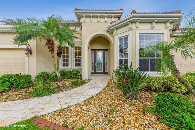 1728 Bobcat Trail, North Port, FL 34288 (MLS #C7449157) :: Rabell Realty Group