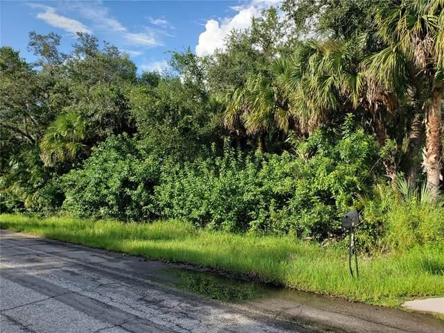 202 Lomond Drive, Port Charlotte, FL 33953 (MLS #C7449160) :: Medway Realty
