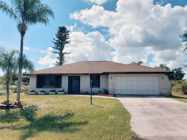 12387 Albrecht Terrace, Port Charlotte, FL 33981 (MLS #C7449166) :: The Hustle and Heart Group