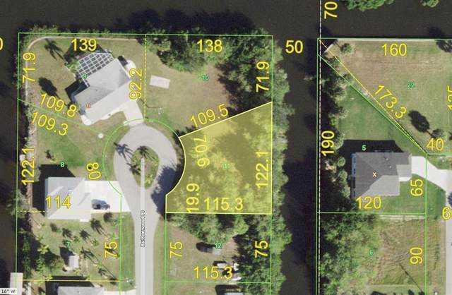 3004 Buttonwood Place, Punta Gorda, FL 33950 (MLS #C7449169) :: The Curlings Group