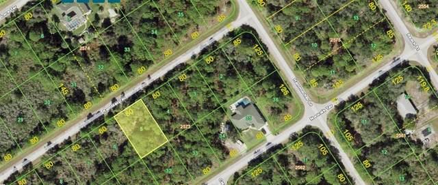 1276 Rambler Terrace, Port Charlotte, FL 33953 (MLS #C7449171) :: Team Turner