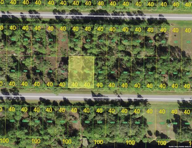 26360 Flower Road, Punta Gorda, FL 33955 (MLS #C7449175) :: RE/MAX LEGACY
