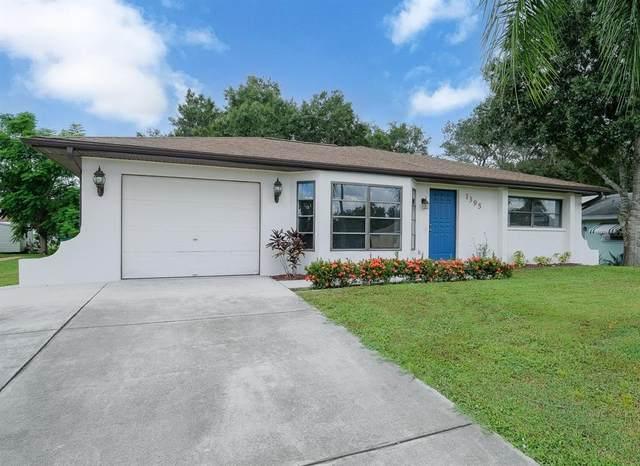 1395 Hayworth Road, Port Charlotte, FL 33952 (MLS #C7449177) :: Gate Arty & the Group - Keller Williams Realty Smart