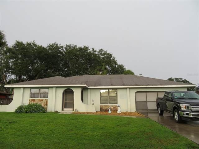 18434 Goodman Circle, Port Charlotte, FL 33948 (MLS #C7449180) :: Gate Arty & the Group - Keller Williams Realty Smart