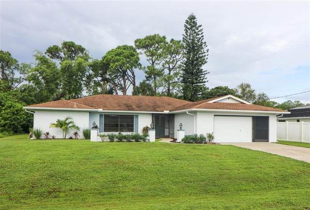 257 Dorchester Street, Port Charlotte, FL 33954 (MLS #C7449185) :: Gate Arty & the Group - Keller Williams Realty Smart