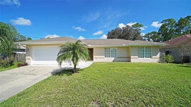4088 Markle Avenue, North Port, FL 34286 (MLS #C7449192) :: Zarghami Group