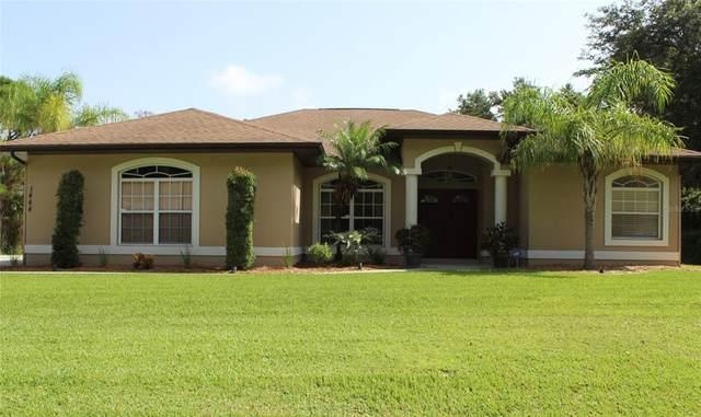 1444 Shadow Lane, North Port, FL 34286 (MLS #C7449197) :: The Paxton Group
