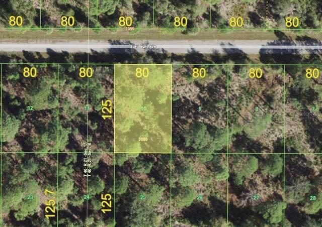 13537 Suribachi Avenue, Port Charlotte, FL 33953 (MLS #C7449199) :: Armel Real Estate