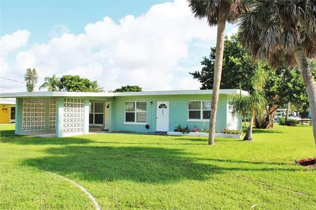 1345 Holiday Drive, Englewood, FL 34223 (MLS #C7449205) :: Stiver Firth International