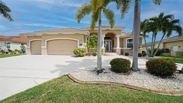 2111 Deborah Drive, Punta Gorda, FL 33950 (MLS #C7449208) :: Stiver Firth International