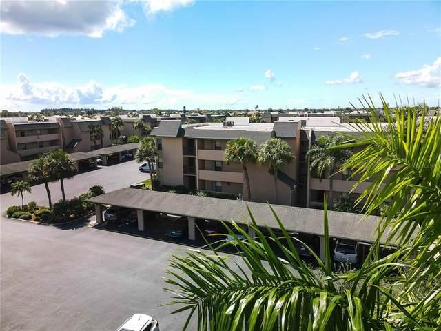 601 Shreve Street 62A, Punta Gorda, FL 33950 (MLS #C7449218) :: Lockhart & Walseth Team, Realtors