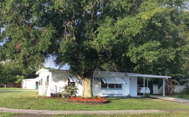 3137 Easy Street, Port Charlotte, FL 33952 (MLS #C7449232) :: Lockhart & Walseth Team, Realtors