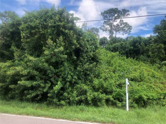 1344 Inverness Street, Port Charlotte, FL 33952 (MLS #C7449237) :: Carmena and Associates Realty Group